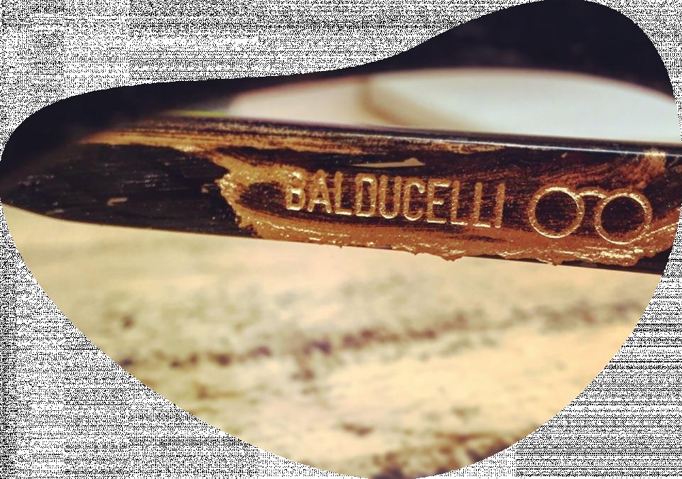 Une stratégie web pour le lunetier Balducelli Développement de deux sites internet pour deux activités