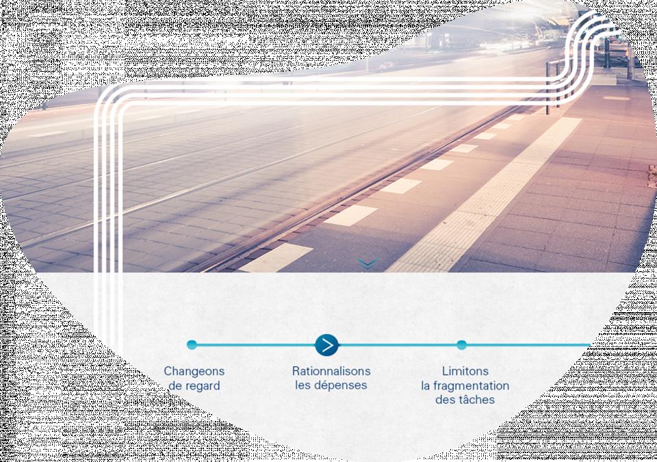 Eurovia Spécialiste en infrastructures de transport routier et ferroviaire