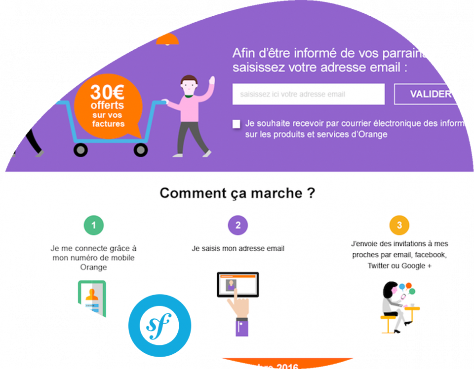 Orange Entreprise française de télécommunications