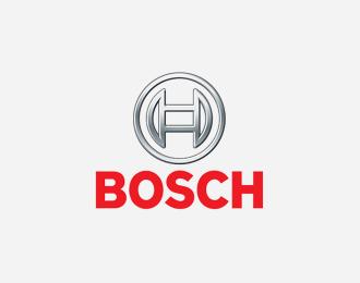 Site événementiel Bosch : Conception et réalisation d'un site événementiel pour Bosh
