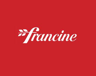 Site de marque Francine : Développement d'une e-boutique et site vitrine Francine