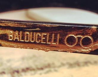 Une stratégie web pour le lunetier Balducelli : Développement de deux sites internet pour deux activités