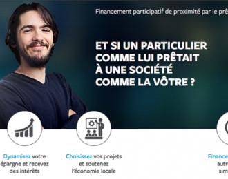 Plateforme web Les Entreprêteurs : Conception et réalisation d'une plateforme en ligne de financement participatif aux entreprises Les Entreprêteurs.