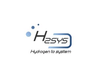 Site web de communication H2sys : Développement d'un site web de communication pour H2sys