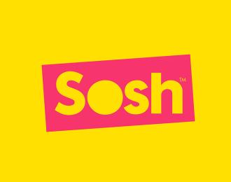 Sosh : Marque française de téléphonie mobile