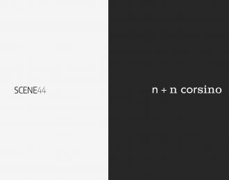 n+n corsino : Site vitrine au concept original pour les artisites chorégraphes chercheurs