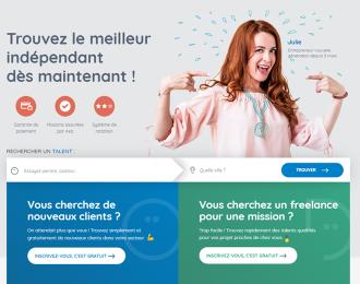 Marketplace d'entrepreneuriat : Création d'une plateforme qui réinvente le monde du travail par Todup